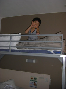 Superhotel